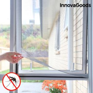 Rede Anti-Mosquitos Adesiva para Janelas InnovaGoods
