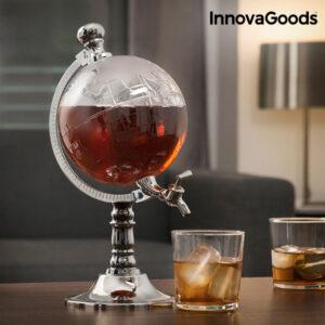 Dispensador de Bebidas Globe InnovaGoods