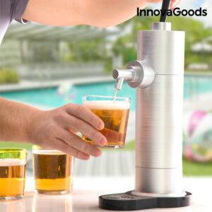 Torneira de Cerveja para Latas InnovaGoods