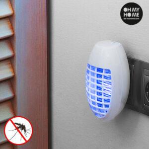 Anti-mosquitos Elétrico