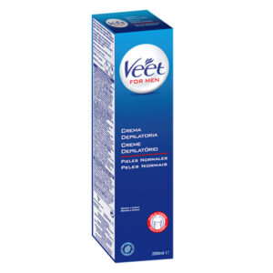 Creme Depilatório Pele Normal Veet 200 ml