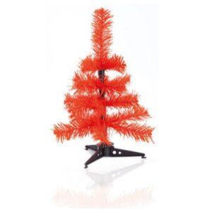 Mini Árvore de Natal (15 x 30 x 15 cm) 143363 Vermelho