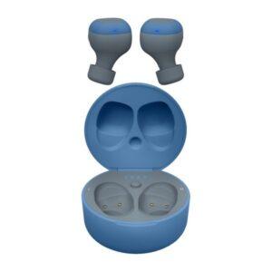 Auriculares in Ear Bluetooth Energy Sistem Sport 6 IPX7 Sem fios Azul