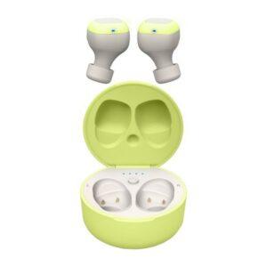 Auriculares in Ear Bluetooth Energy Sistem Sport 6 IPX7 Sem fios Amarelo