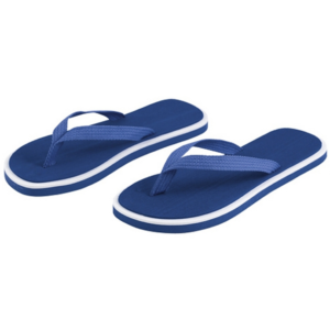 Chinelos 149860 Azul 36-38