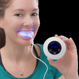 Branqueador Dental Profissional - VEJA O VIDEO