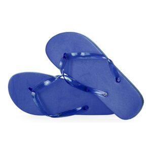 Chinelos 148884 Azul 36-38