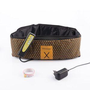 Cinto Vibratório Extra Large X InnovaGoods