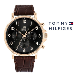 Tommy Hilfiger® Watch 1710379 - FREE SHIPPING