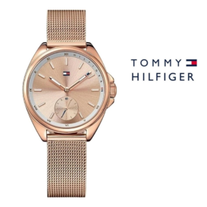 Tommy Hilfiger® Watch 1781756 - FREE SHIPPING