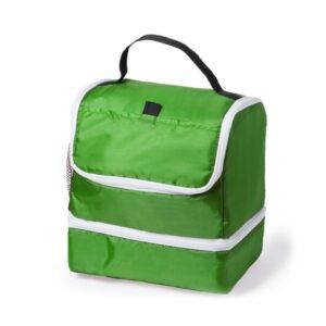Geleira com Compartimentos 145298 Verde Claro