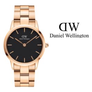 Daniel Wellington® Relógio Iconic Link 36 mm - DW00100210