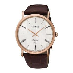 Relógio Seiko® SKP398P1