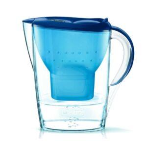 Jarro de Água com Filtro | Brita Marella 2,4 L Azul