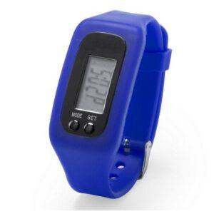Pulseira de Atividade LCD 145313 Azul