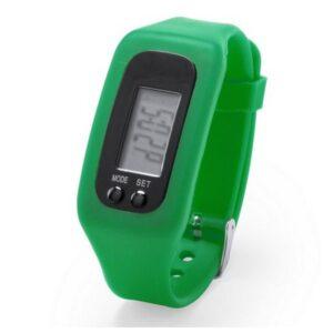 Pulseira de Atividade LCD 145313 Verde