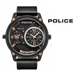 Relógio Police® PL.15268JSB/02 | 5 ATM