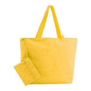 Saco de Praia 149975 Amarelo