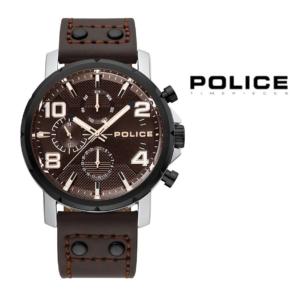 Relógio Police® PL.15459JYSTB/12 | 3 ATM