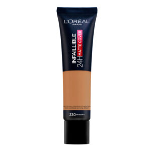 Base de Maquilhagem Fluida Infaillible 24h Matte L'Oreal Make Up