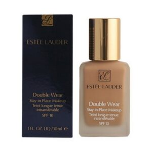 Base de Maquilhagem Fluida Double Wear Estee Lauder 01 - fresco 30 ml