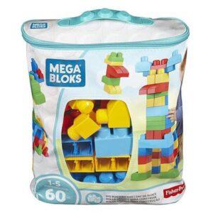 Blocos de Construção Mega Mattel (60 pcs)