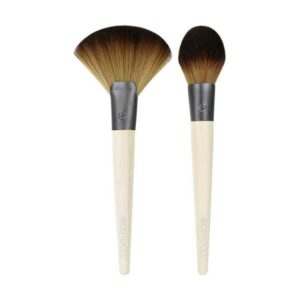 Pincel de Maquilhagem Define & Highlight Ecotools (2 pcs)