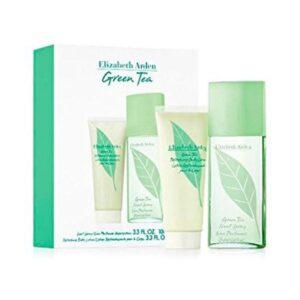 Conjunto de Perfume Mulher Green Tea Scent Elizabeth Arden (2 pcs)