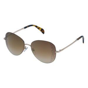Óculos escuros femininos Tous STO360-57300G (ø 57 mm)