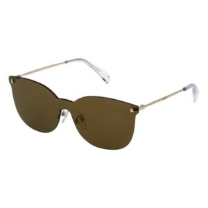 Óculos escuros femininos Tous STO359-99300R (ø 54 mm)