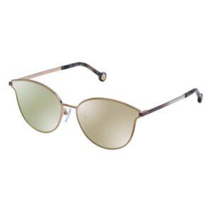 Óculos escuros femininos Carolina Herrera SHE104598FCX (ø 59 mm)