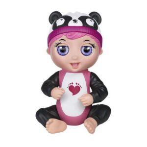 Brinquedo Interativo Tiny Toes Panda Bandai