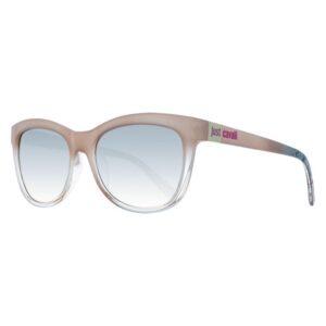 Óculos escuros femininos Just Cavalli JC567S-5574G (ø 55 mm)