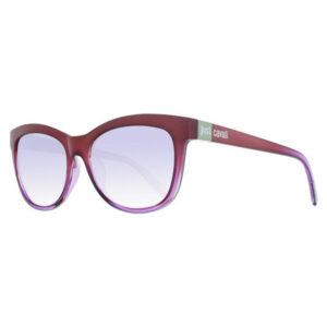 Óculos escuros femininos Just Cavalli JC567S-5583Z (ø 55 mm)