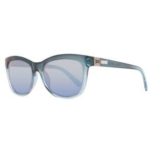 Óculos escuros femininos Just Cavalli JC567S-5592W (ø 55 mm)
