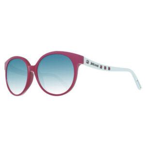 Óculos escuros femininos Just Cavalli JC589S-5675W (ø 56 mm)