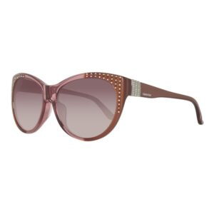 Óculos escuros femininos Swarovski SK0087F-6038F