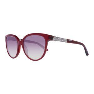 Óculos escuros femininos Swarovski SK0082-5566T