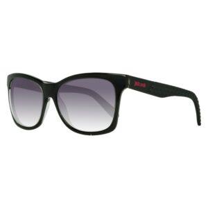 Óculos escuros femininos Just Cavalli JC649S-5601B (ø 56 mm)