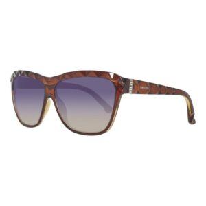 Óculos escuros femininos Swarovski SK0079-6250W