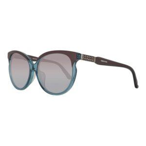 Óculos escuros femininos Swarovski SK0081F-5889T