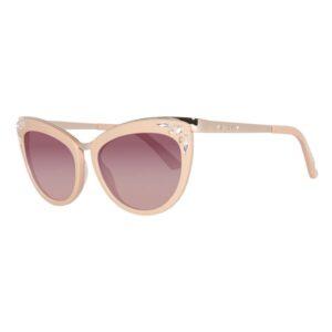 Óculos escuros femininos Swarovski SK0102-5672F