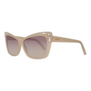 Óculos escuros femininos Swarovski SK0103-5672F