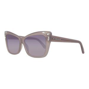 Óculos escuros femininos Swarovski SK0103-5678B