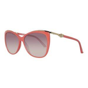 Óculos escuros femininos Swarovski SK0104-5766F