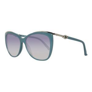 Óculos escuros femininos Swarovski SK0104-5787W