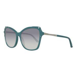 Óculos escuros femininos Swarovski SK0106-5796P