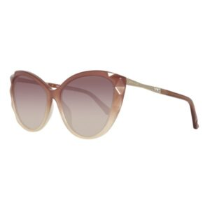 Óculos escuros femininos Swarovski SK0107-5772F