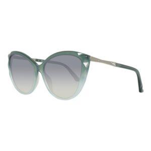 Óculos escuros femininos Swarovski SK0107-5796P