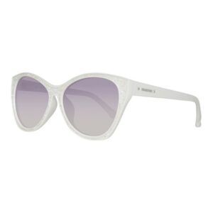 Óculos escuros femininos Swarovski SK0108F-5921B